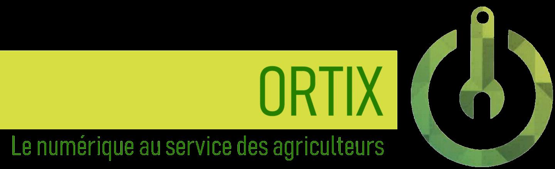 Ortix logo